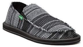 Sanuk Yew-Knit Slip-On Sneaker