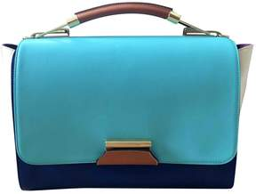 Emilio Pucci Multicolour Leather Handbag