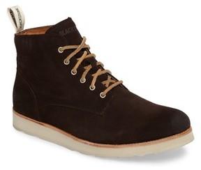 Blackstone Men's Om 53 Plain Toe Boot