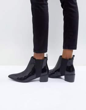 Miss KG Sharpe Heeled Boots