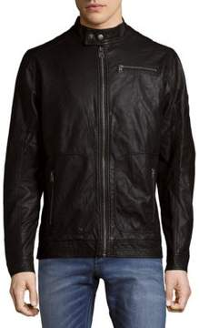 Buffalo David Bitton Jorges Full-Zip Jacket