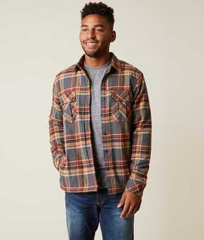 Hippy-Tree HippyTree Hunter Series Pueblo Flannel Jacket