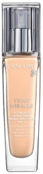 Lancome Teint Miracle Lit-From-Within Makeup Natural Skin Perfection Spf 15 - Bisque 1 (N)