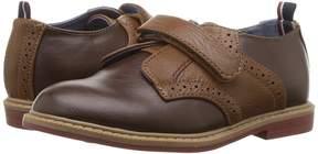 Tommy Hilfiger Michael Saddle Boy's Shoes