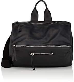 Givenchy Men's Pandora Leather Messenger Bag