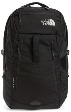 The North Face Men's Router Backpack - Black