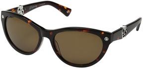 Brighton Alcazar Heart Fashion Sunglasses