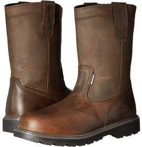 Wolverine Floorhand Welly 10 Soft Toe Men's Work Boots