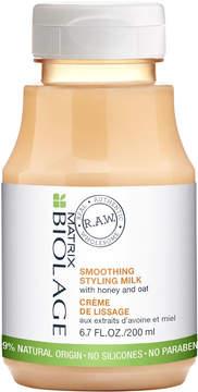 Matrix Biolage R.A.W. Smoothing Styling Milk
