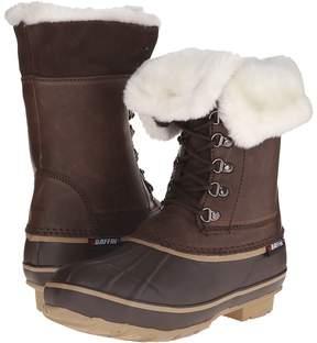 Baffin Mink Women's Work Boots