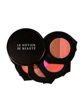 LeMetier de Beaute Le Metier de Beaute Limited Edition Gemini Kiss Split Lip Kaleidoscope