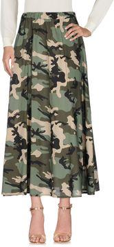 Base London Long skirts