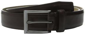 Steve Madden 32mm Pull Up Dress Belt