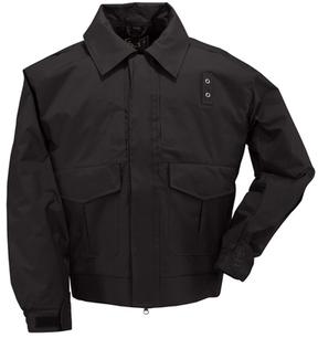 5.11 Tactical Men's 4-in-1 Patrol Jacket (Short)