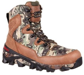 Rocky Men's 8 Claw 800g Insulated Waterproof Boot RKS0325