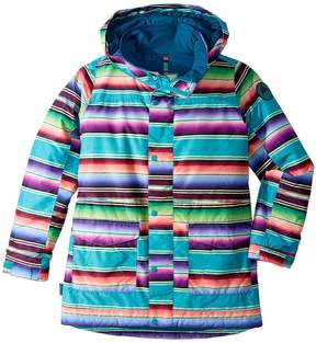 Burton Elstar Parka Jacket Girl's Coat