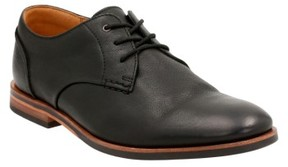 Clarks Men's Broyd Walk Plain Toe Derby