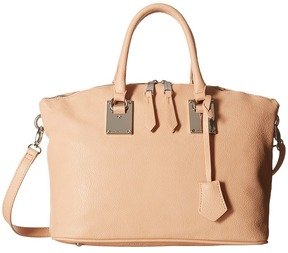 London Fog Smithfield Satchel