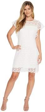 Hale Bob Star Light Star Bright Lace Star Dress Women's Dress