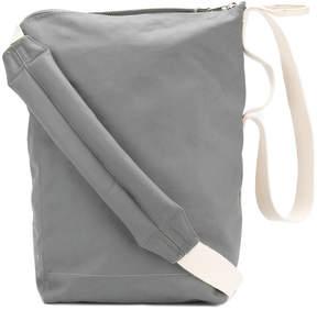 Rick Owens cross strap bag