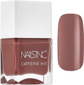 Nails Inc Caffeine Hit Nail Polish Collection