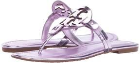 Tory Burch Miller Flip Flop Sandal Women's Shoes