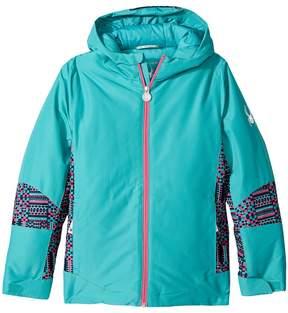 Spyder Charm Jacket Girl's Coat