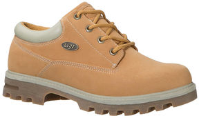 Lugz Empire Wide Lo Mens Water-Resistant Boots