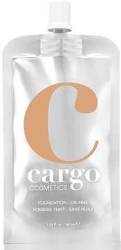 CARGO Liquid Foundation - F-60