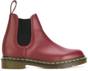 Comme des Garcons Graeme Martens boots