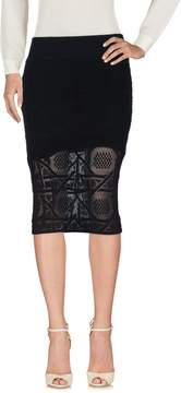 Terre Alte Knee length skirts