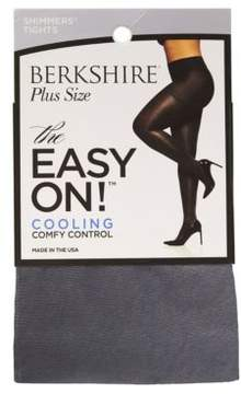 Berkshire Plus Easy On Shimmer Tights