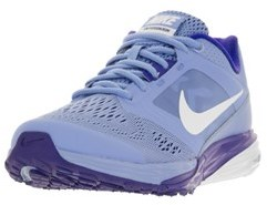 Nike Women's Tri Fusion Run Running Shoe.