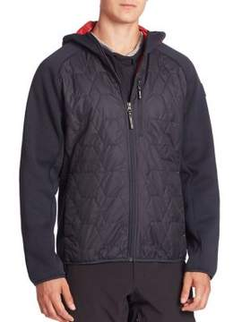 Helly Hansen Insulator Long Sleeve Hooded Jacket