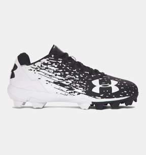 Under Armour Men's UA Leadoff Low RM Baseball Cleats