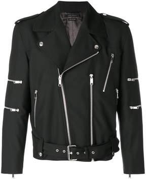 Marc Jacobs biker jacket