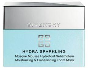 Givenchy Hydra Sparkling Moisturizing & Embellishing Foam Mask - 2.5 oz.