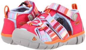 Keen Kids - Seacamp II CNX Girls Shoes