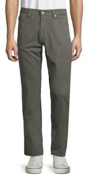 AG Adriano Goldschmied Tailored Chino