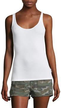 Armani Exchange Women's Knit Tank Top