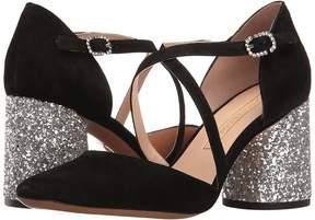 Marc Jacobs Haven Crisscross Pump