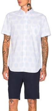 Comme des Garcons Dots Shirt
