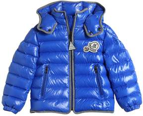 Moncler Rembrandt Nylon Down Jacket