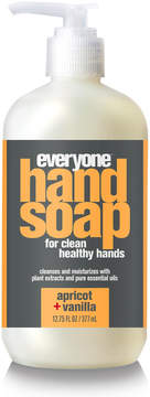 EO Everyone Apricot + Vanilla Hand Soap by 12oz Liquid Soap)