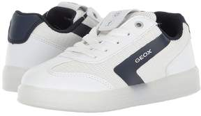 Geox Kids Kommodor B.A. 4 Boy's Shoes