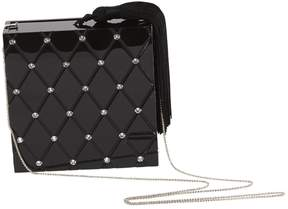 Charlotte Olympia Black Other Clutch Bag