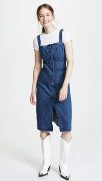 BB Dakota Lauren Denim Dress