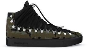 Swear Redchurch hi-top sneakers