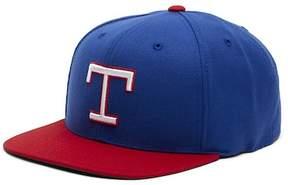 American Needle 400 Series Texas Rangers Baseball Cap