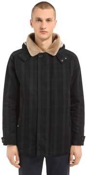 Henri Lloyd Limited Consort Tartan Jacket